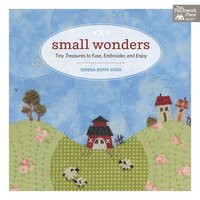 bokomslag Small Wonders