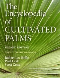 bokomslag Encyclopedia of Cultivated Palms
