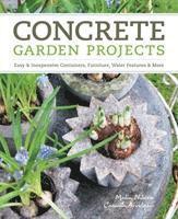 bokomslag Concrete Garden Projects
