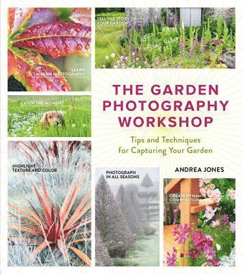 bokomslag Garden Photography Workshop