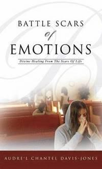 bokomslag Battle Scars of Emotions