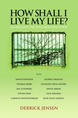 bokomslag How Shall I Live My Life?: On Liberating the Earth from Civilization