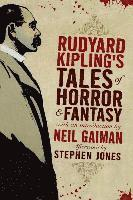bokomslag Rudyard Kipling's Tales of Horror and Fantasy