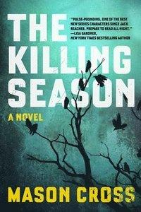 bokomslag Killing Season - A Novel