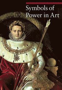 bokomslag Symbols of Power in Art