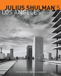 bokomslag Julius Shulman's Los Angeles