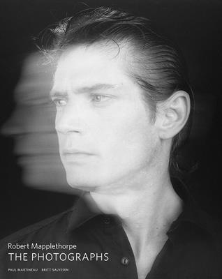 bokomslag Robert Mapplethorpe - The Photographs
