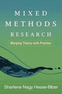 bokomslag Mixed Methods Research