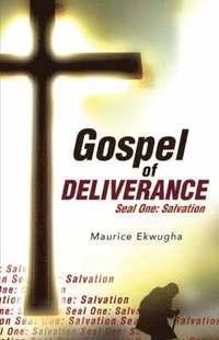 bokomslag Gospel of Deliverance
