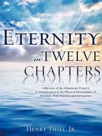 bokomslag Eternity in Twelve Chapters