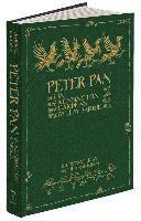 bokomslag Peter Pan in Kensington Gardens