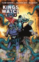 bokomslag Kings Watch Volume 1