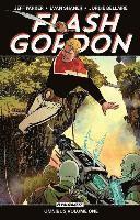 bokomslag Flash Gordon Omnibus