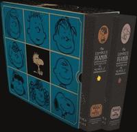bokomslag Complete Peanuts 1971-1974 Gift Box Set (vols. 11-12)