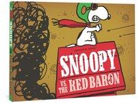 bokomslag Snoopy Vs. The Red Baron