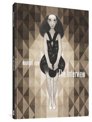 bokomslag Interview