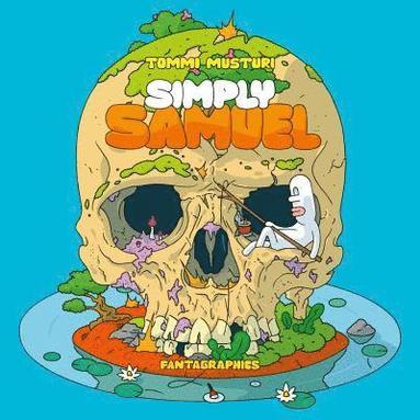 bokomslag Simply samuel