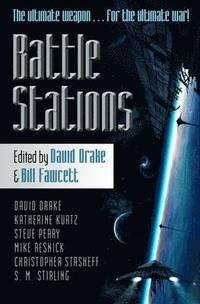 bokomslag Battlestations