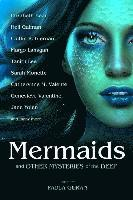 bokomslag Mermaids and Other Mysteries of the Deep