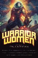 bokomslag Warrior Women