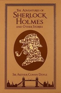 bokomslag The Adventures of Sherlock Holmes and Other Stories