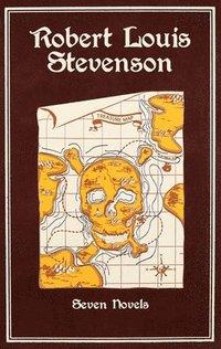 bokomslag Robert Louis Stevenson