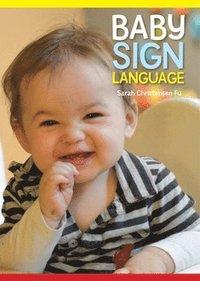 bokomslag Baby Sign Language
