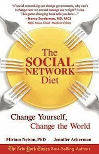 bokomslag The Social Network Diet