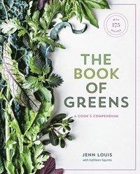 bokomslag Book of greens