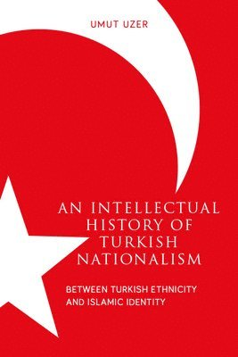 bokomslag An Intellectual History of Turkish Nationalism: Between Turkish Ethnicity and Islamic Identity