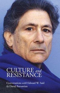 bokomslag Culture And Resistance