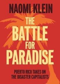 bokomslag The Battle For Paradise