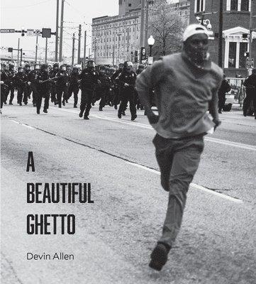 bokomslag Beautiful ghetto