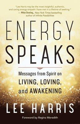 bokomslag Energy Speaks