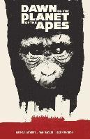 bokomslag Dawn of the planet of the apes