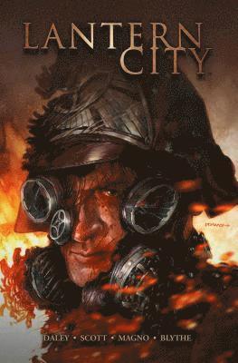 bokomslag Lantern city vol. 3