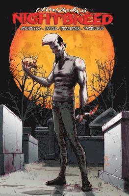 Clive barkers nightbreed vol. 3 1