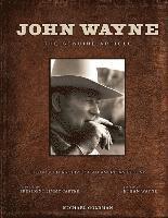 bokomslag John Wayne
