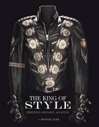 bokomslag The King of Style