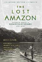 bokomslag The Lost Amazon