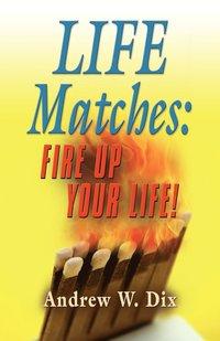 bokomslag Life Matches