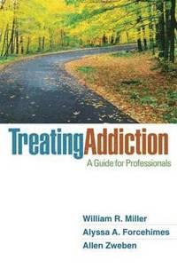 bokomslag Treating Addiction