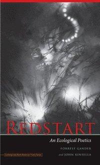 bokomslag Redstart