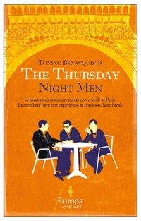 bokomslag The Thursday Night Men