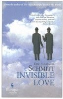 bokomslag Invisible Love