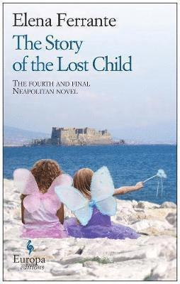 bokomslag The Story of the Lost Child