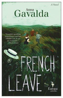 bokomslag French Leave