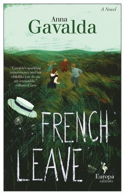 French Leave 1