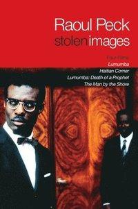 bokomslag Stolen Images