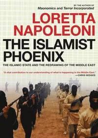 bokomslag The Islamist Phoenix